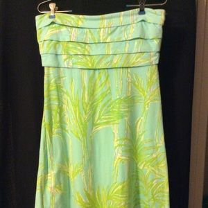 Nice skirt in summer colors Lilly Pulitzer